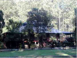 Barrington Guest House - Accommodation Rockhampton