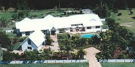 Ninderry Manor - Accommodation Rockhampton