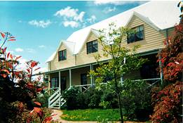 Celestine House B  B - Accommodation Rockhampton