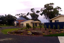 Woodbyne Cottages - Accommodation Rockhampton