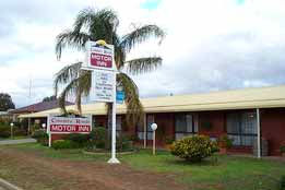 Country Roads Motor Inn - Accommodation Rockhampton
