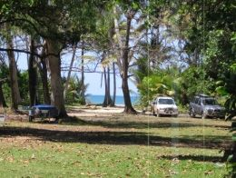 Pinnacle Village Holiday Park - Accommodation Rockhampton