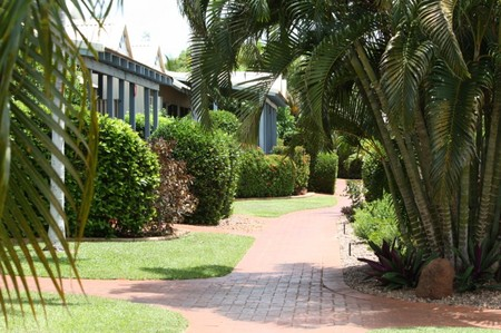 Broome Beach Resort - Accommodation Rockhampton