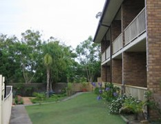 Myall River Palms Motor Inn - Accommodation Rockhampton