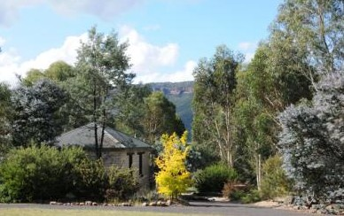 Secret Valley Escape - Accommodation Rockhampton