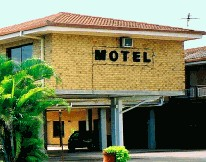 Kurrimine Beach Motel - Accommodation Rockhampton
