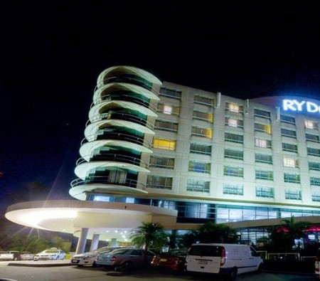 Rydges Parramatta - Accommodation Rockhampton
