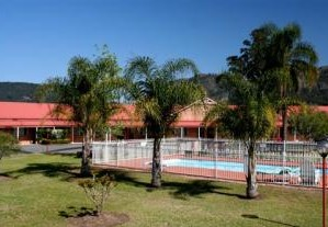 Gloucester Country Lodge - Accommodation Rockhampton