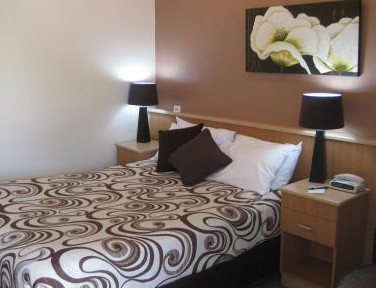 Best Western Motel Farrington - Accommodation Rockhampton