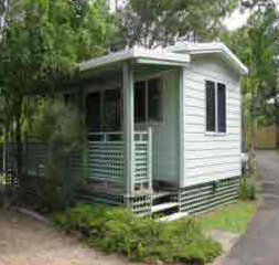 Nambour Rainforest Holiday Village - Accommodation Rockhampton