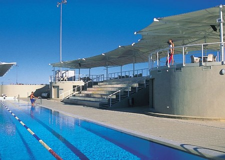Runaway Bay Sports Super Centre - Accommodation Rockhampton