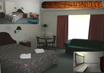 Bushranger Motor Inn - Accommodation Rockhampton
