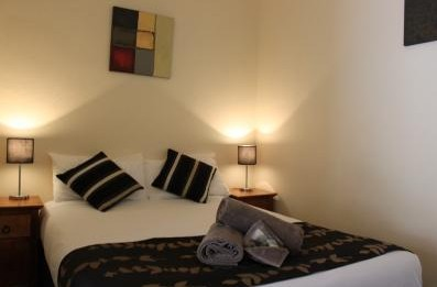 Inverell Motel - Accommodation Rockhampton