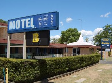 Binalong Motel - Accommodation Rockhampton