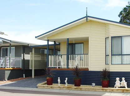 Palm Valley Motel And Home Village - Accommodation Rockhampton