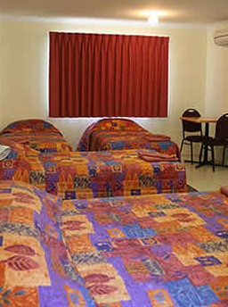 White Gums Motor Inn - Accommodation Rockhampton