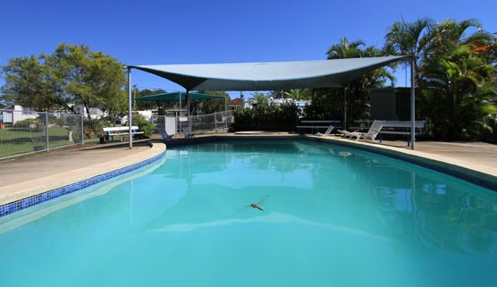 Caboolture River Caravan Park - Accommodation Rockhampton