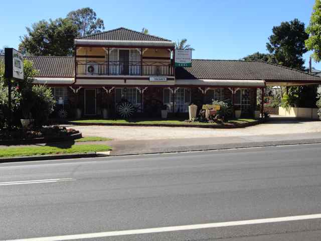 Alstonville Settlers Motel - Accommodation Rockhampton