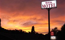 Walcha Motel - Walcha - Accommodation Rockhampton