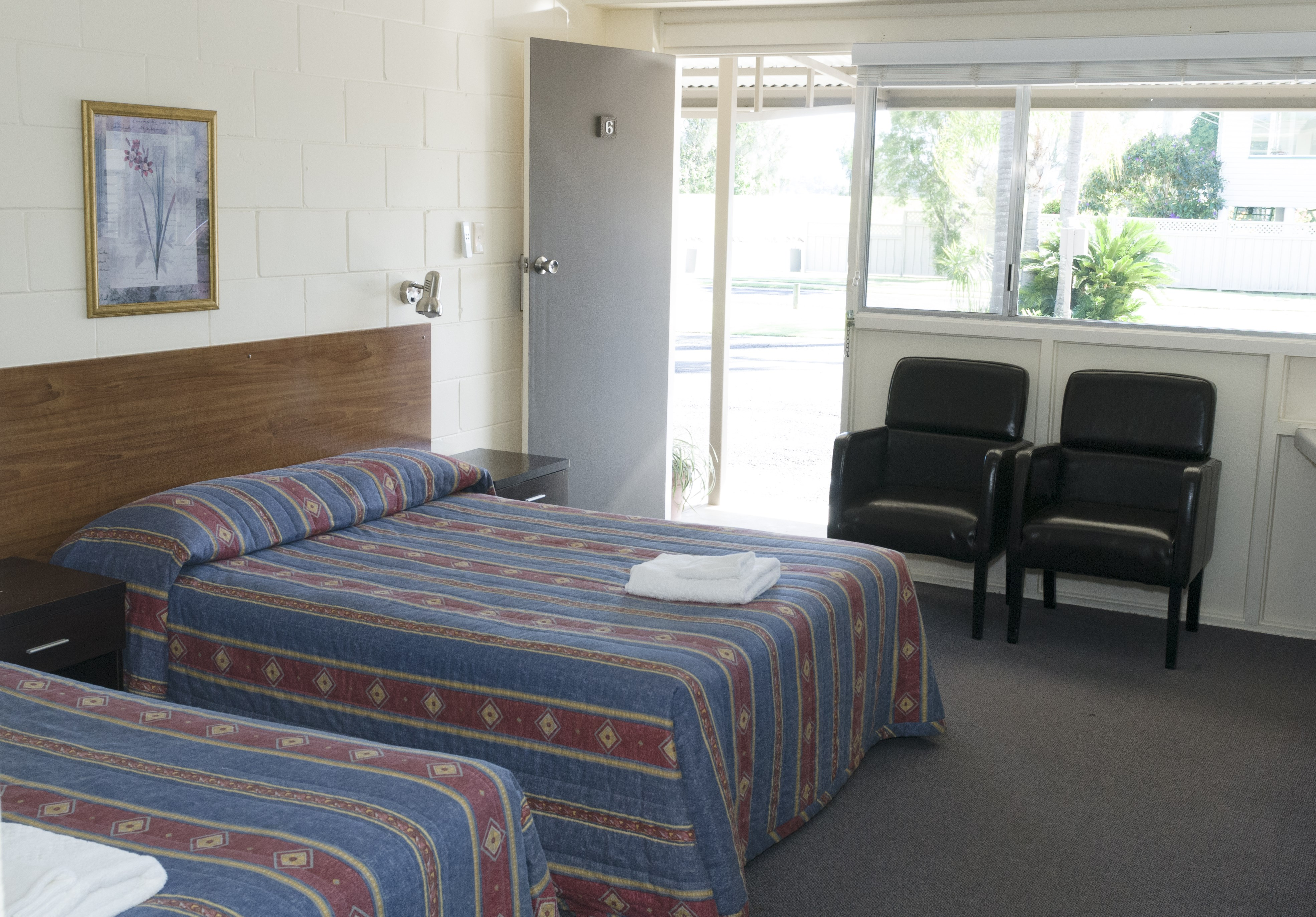 Waterview Motel - Maclean - Accommodation Rockhampton