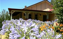 Red Hill Organics Farmstay - Accommodation Rockhampton