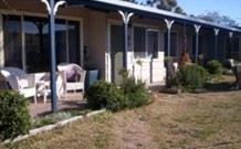 Wallaby Creek Retreat - Accommodation Rockhampton