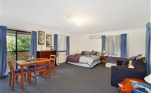 Ambleside Bed and Breakfast Cabins - Accommodation Rockhampton