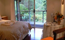 Cougal Park Bed and Breakfast - Accommodation Rockhampton