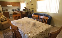 Hillview Bed and Breakfast - Accommodation Rockhampton