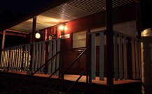 Junee Rail Carriage B and B - Accommodation Rockhampton