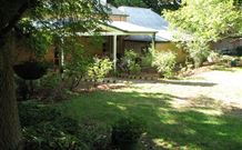 Kerrowgair Bed and Breakfast - Accommodation Rockhampton