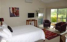Sunrise Bed and Breakfast - Accommodation Rockhampton