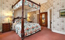 The Old George and Dragon Guesthouse - - Accommodation Rockhampton