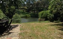 The River Bed and Breakfast - Accommodation Rockhampton