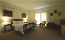 Yarrahapinni Homestead - Accommodation Rockhampton