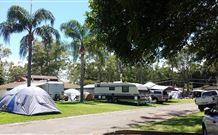 Emu Creek Extreme Retreat - Accommodation Rockhampton