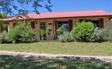 Grace Cottages - Accommodation Rockhampton