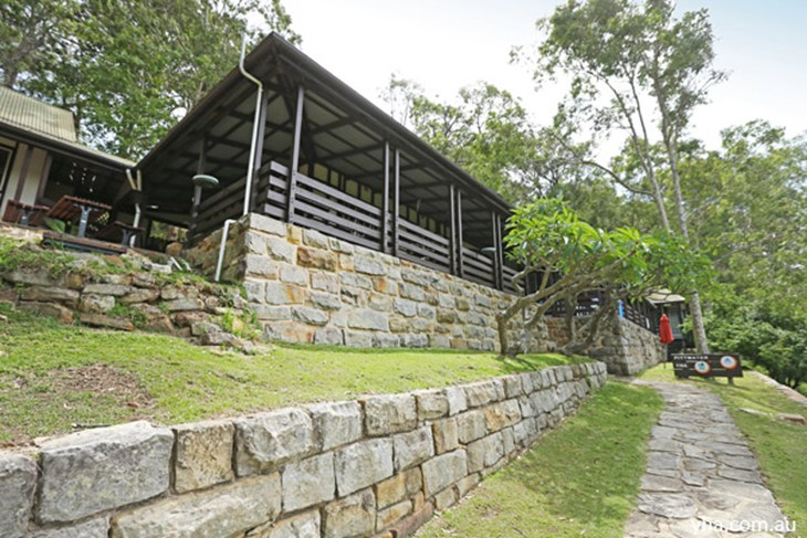 Sydney - Pittwater YHA - Accommodation Rockhampton