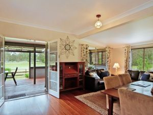 Woollamia Farm Cottage Accommodation - Accommodation Rockhampton