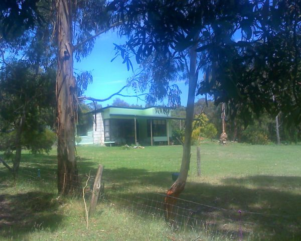 Bush Haven Cottages - Accommodation Rockhampton