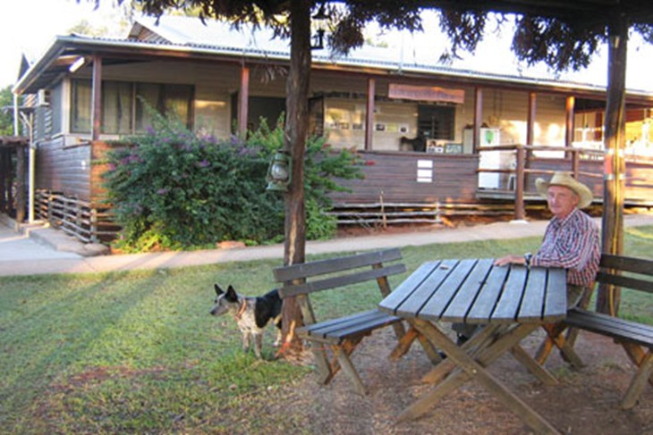 Myella Farmstay - Baralaba - Accommodation Rockhampton