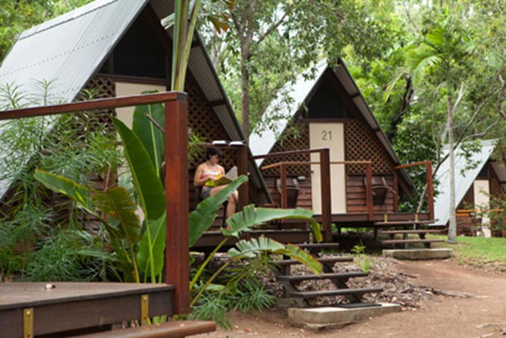 Magnetic Island YHA - Accommodation Rockhampton