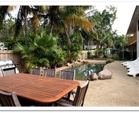 CStay Holiday Accommodation - Accommodation Rockhampton