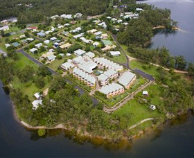 Tinaroo Lake Resort - Accommodation Rockhampton