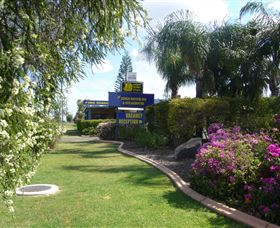 Kings Motor Inn and Steakhouse - Accommodation Rockhampton