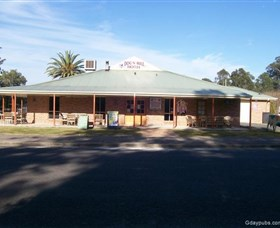 Dog N Bull - Accommodation Rockhampton