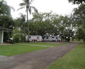 Palm Tree Caravan Park - Accommodation Rockhampton