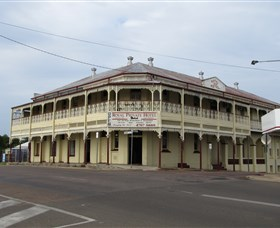Royal Private Hotel - Accommodation Rockhampton