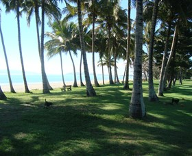 Saunders Beach Ocean View Holiday Units - Accommodation Rockhampton