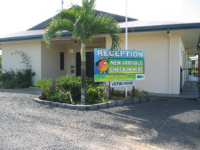 BIG4 Innisfail Mango Tree Tourist Park - Accommodation Rockhampton